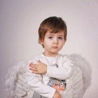 ангел :: Криcтина Байрамкулова