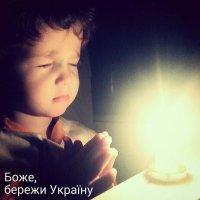 Хай буде мир на всій планеті :: Магдалина Терещенко