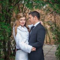 Кабир и Оля :: Кристина Волкова(Загальцева)