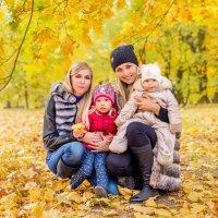 Семья :: Анастасия Ру