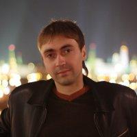 """На мосте рядом с """"Кропоткинской"""" :: Александр Иванов"""