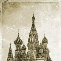 Чем же русский живёт, в чём его тайная сила? :: Ирина Данилова