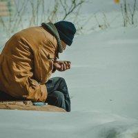 Одиночество :: Руслан Юсуфов