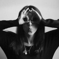 portrait :: Inna Radchenko (Gorovaya)