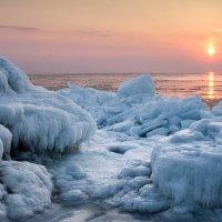 Уссурийский залив :: Victor Belimenko