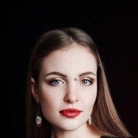Даша :: Alina Golovkova