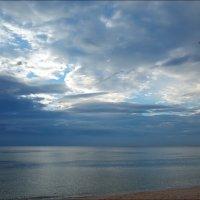 Утро на море :: Swetlana V