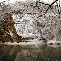 Зима в Горячем Ключе :: Андрей