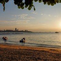 Тайланд. Сиамский залив. :: Rafael