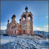 Тутаев :: Николай Емелин