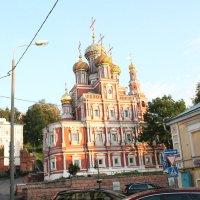церковь Пресвятой Богородицы :: petyxov петухов