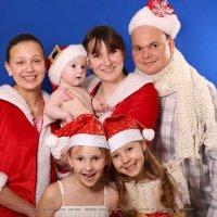 Семья - это Святое! :: Детский и семейный фотограф Владимир Кот