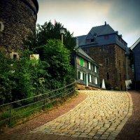 Один из замков Германии :: Екатерина Новгородцева