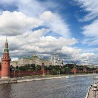 Москва :: Алина