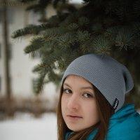 Евгения :: Полинка Шаленкова