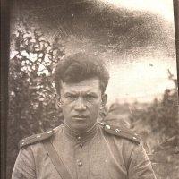 Мой отец в середине войны :: Андрей Лукьянов