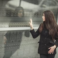 street mirror :: Валерий Худушин