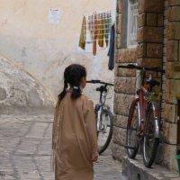Улочка в Тунисе :: Андрей ТOMА©