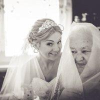 Невесты :: Сергей Урбанович