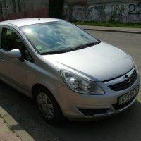 Opel :: Андрей  Васильевич Коляскин