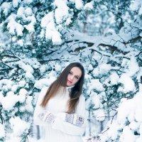 Настя :: Анна Бовсуновская