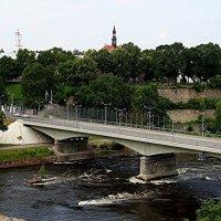 Пограничный мост :: Ирина Фирсова