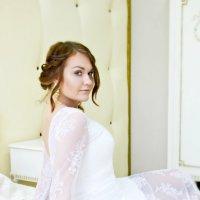 Свадебные фото :: Мария Аничкина