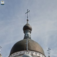 Вышний Волочёк. Казанский монастырь. Казанский собор :: Алексей Шаповалов Стерх