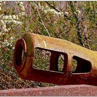 Русская весна на Сапун-горе. Пушки промолчали... :: Кай-8 (Ярослав) Забелин