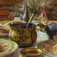 Приятного аппетита! ) :: Bosanat