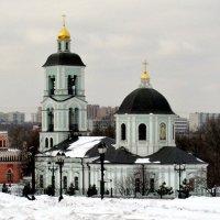 Царицыно :: Nikolay Monahov