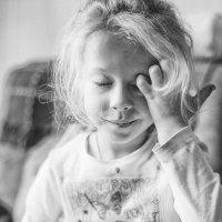 Я сегодня вышиваю – «крестиком» – не как-нибудь! :: Ирина Данилова