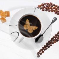 Чашка утреннего кофе :: Sergey Tretyakov