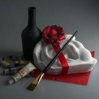 Подарок от Ван Гога. :: Александр Сергеев
