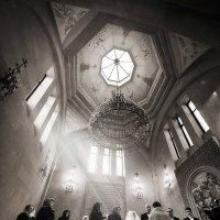 Божественный свет :: Татьяна Котик