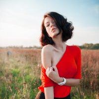 Olga :: Дмитрий Шматов
