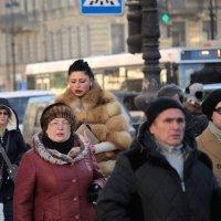 Выше всех. :: Leonid Volodko