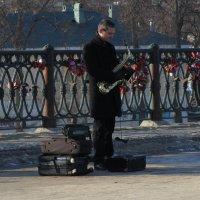 Саксофонист :: Николай Филоненко