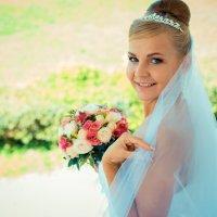 Невеста :: Анастасия Масленникова