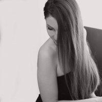 Оксана :: Евгения Красова