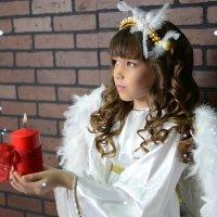 ангелы :: Маргарита Подолян(Лебедева)