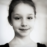 Эта девочка, которая танцует... :: Ирина Данилова