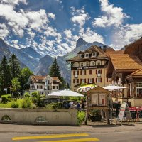 The Alps 2014 Switzerland Kandersteg 30 :: Arturs Ancans