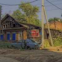 Старый Нижний.... :: Александр Зотов