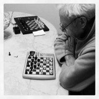 о, шахматы! :: ака Японец