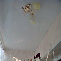 Балкончик в июле :: Нина Корешкова