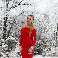 3 :: Наталья Хрущева