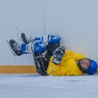 хоккей :: evgeny