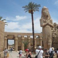 Рамзес Великий. :: Чария Зоя
