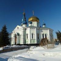 Свято-Симеоновский собор :: Натали Акшинцева